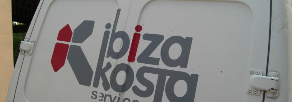 Ibiza Kosta Services - Servicios de Transporte Ibiza
