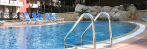 Mantenimiento de piscinas - Ibiza Kosta Services